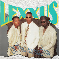 Lexxus - On The Lexxus Tip (1995)