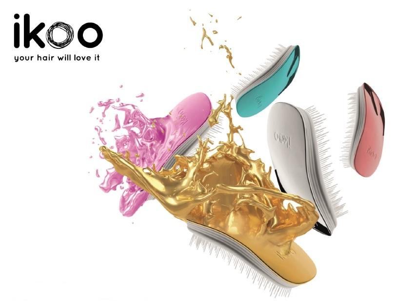 Resultado de imagen de ikoo cepillo