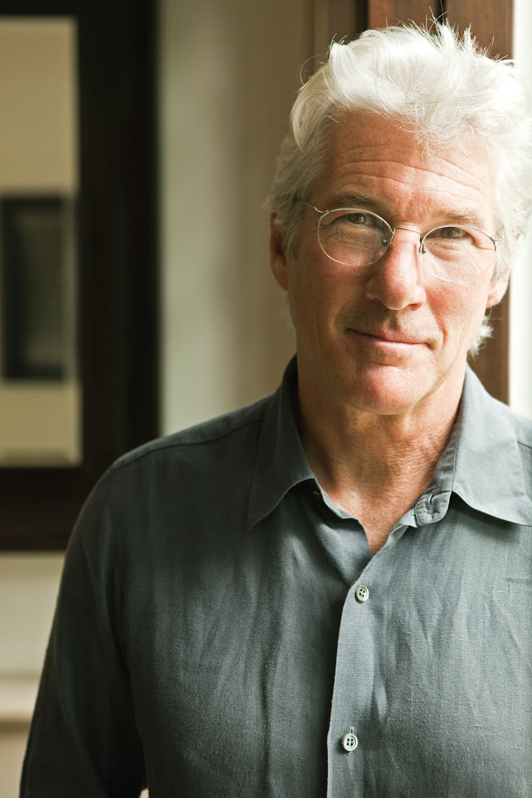 Richard Gere 2012