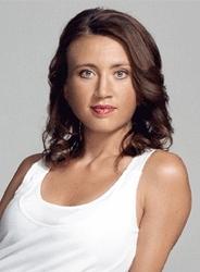 Camilla Läckberg - Autora