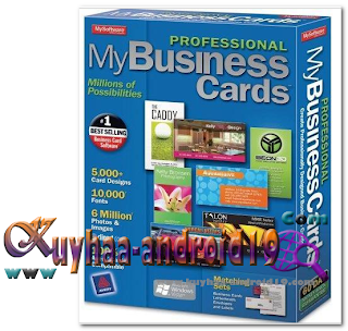 BUSINESSCARDS MX 4.74 FINAL