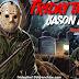 CONTEST WINNER: NECA 8 inch Mego Jason Voorhees Figure From Jason Lives: Friday The 13th Part 6!
