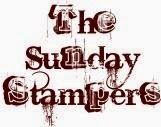 Ink on my fingers: Sunday stamper