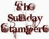 Ink on my fingers: Sunday stamper