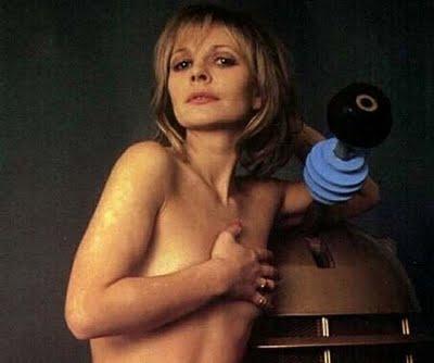 Laurette spang nude scene