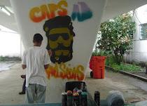 CAPS ad Raul Seixas