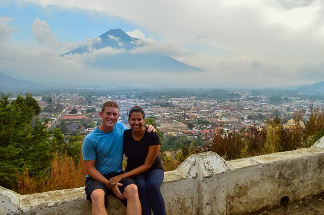 The Lifestyle Project: Antigua, Guatemala