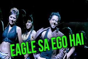 Eagle Sa Ego Hai
