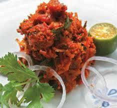 Resep sambal hebi khas Sumatera Utara
