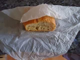 Solución para el pan duro