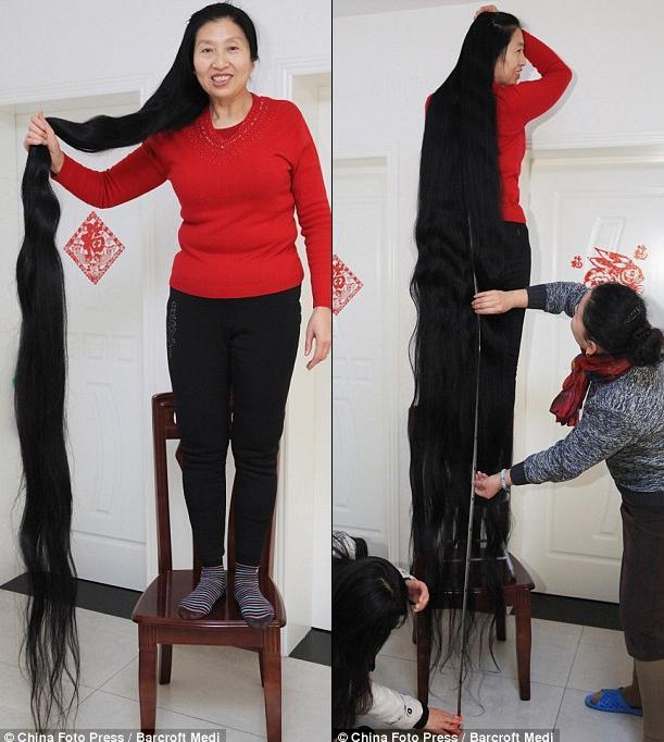 Резултат слика за Xie Qiuping hair