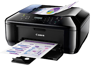 Canon PIXMA E610 Driver For Windows