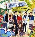 Highway Rodando La Aventura
