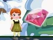 Frozen Baby Anna Treasure