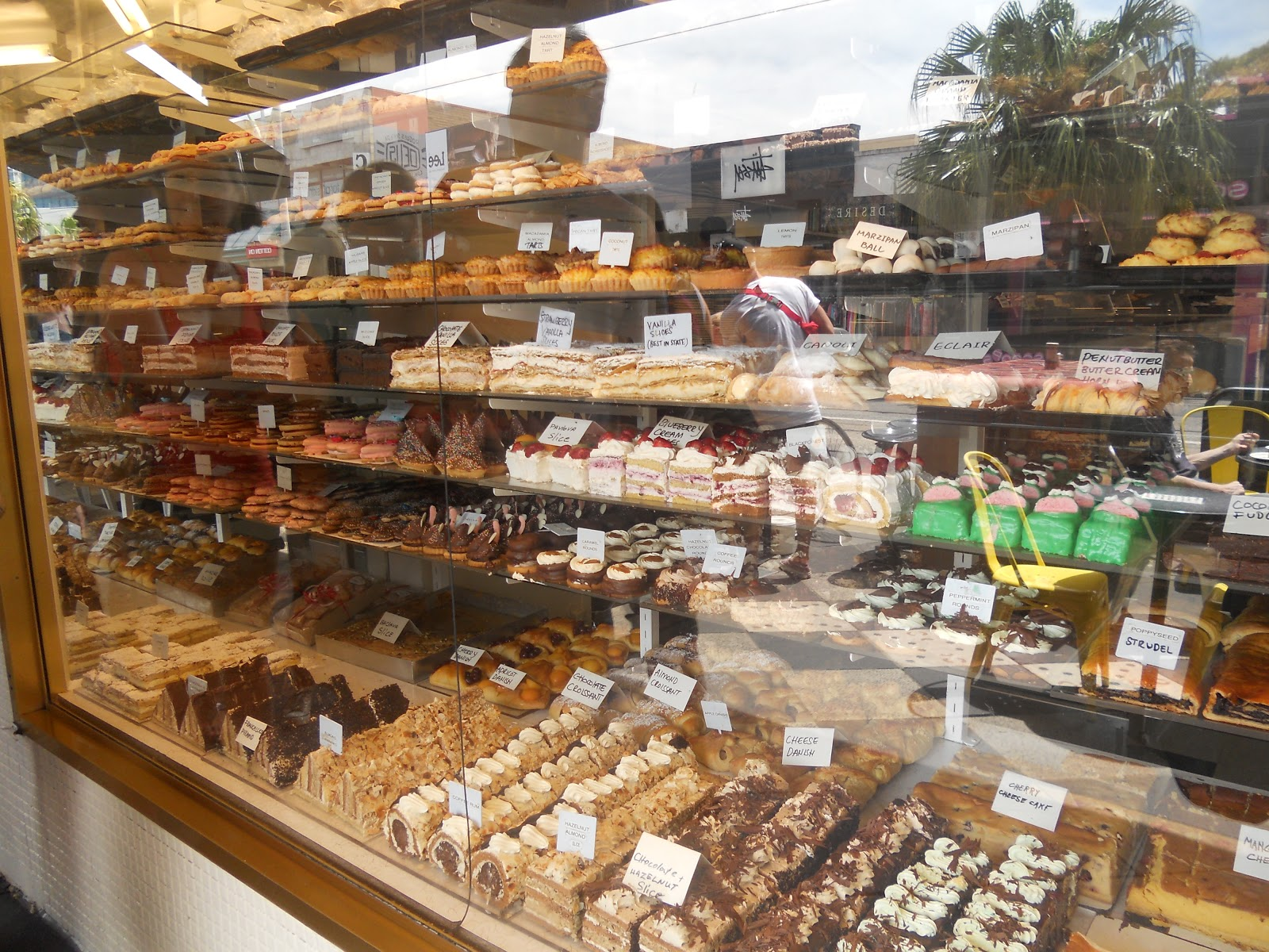 Acland Street Cakes