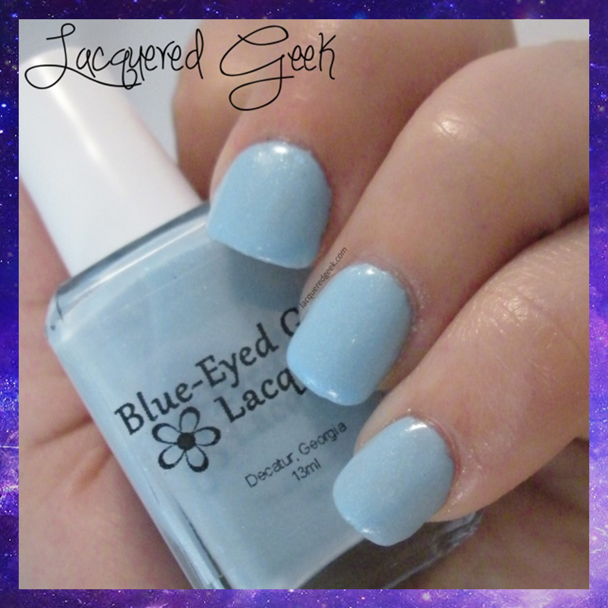 the ladies of peter pan duo blue-eyed girl lacquer sewing shadows