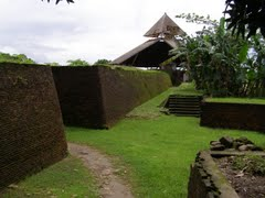 Menelusuri Sejarah Benteng Somba Opu Sulsel