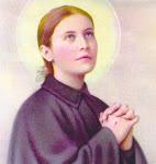 Meet My Patron Saint Gemma Galgani