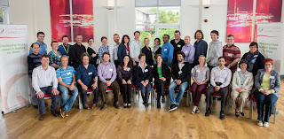 All the 2013 Crucible attendees