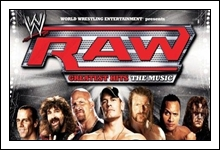 (31st-Dec-12) WWE Raw