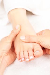 Podiatry and the Benefits of Massage - Academy Massage - Massage Therapist Winnipeg