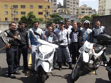 Foto em Destaque: 17 de Setembro de 2011