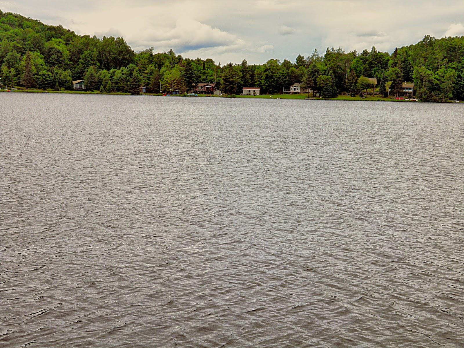 Terrain à vendre au bord de l'eau à Gracefield (Haute Gatineau, Outaouais, Québec)