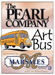 Proud Sponsor of the ART BUS