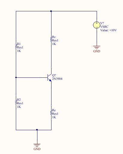 Renaming Resistors