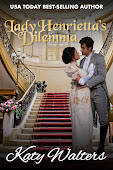 Lady Henritetta's Dilemma Book 2