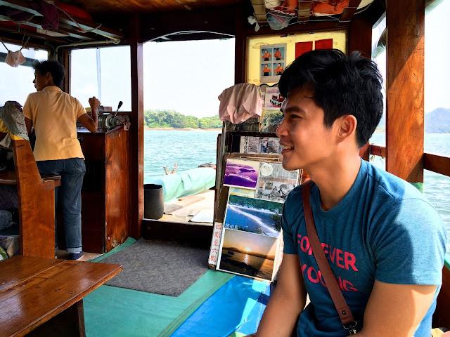 Sai Kung, Sai Kung Town, Hongkong, travel, wisata