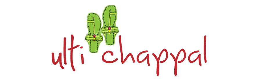 Ulti Chappal
