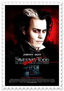 Drama Lucu Diperankan 11 OrangSWEENEY TODD: THE DEMON BARBER OF FLEET