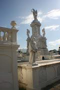 Granada Nicaragua Cemetery