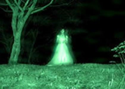 """Programa de TV de Fantasmas """"Y si fuera cierto?"""""""