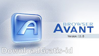 Download Free Browser - Avant Browser