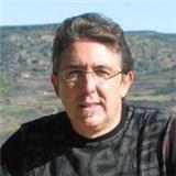 JOSE MORENO SANTIAGO. Candidato de Ecolo Verdes Alcorcón