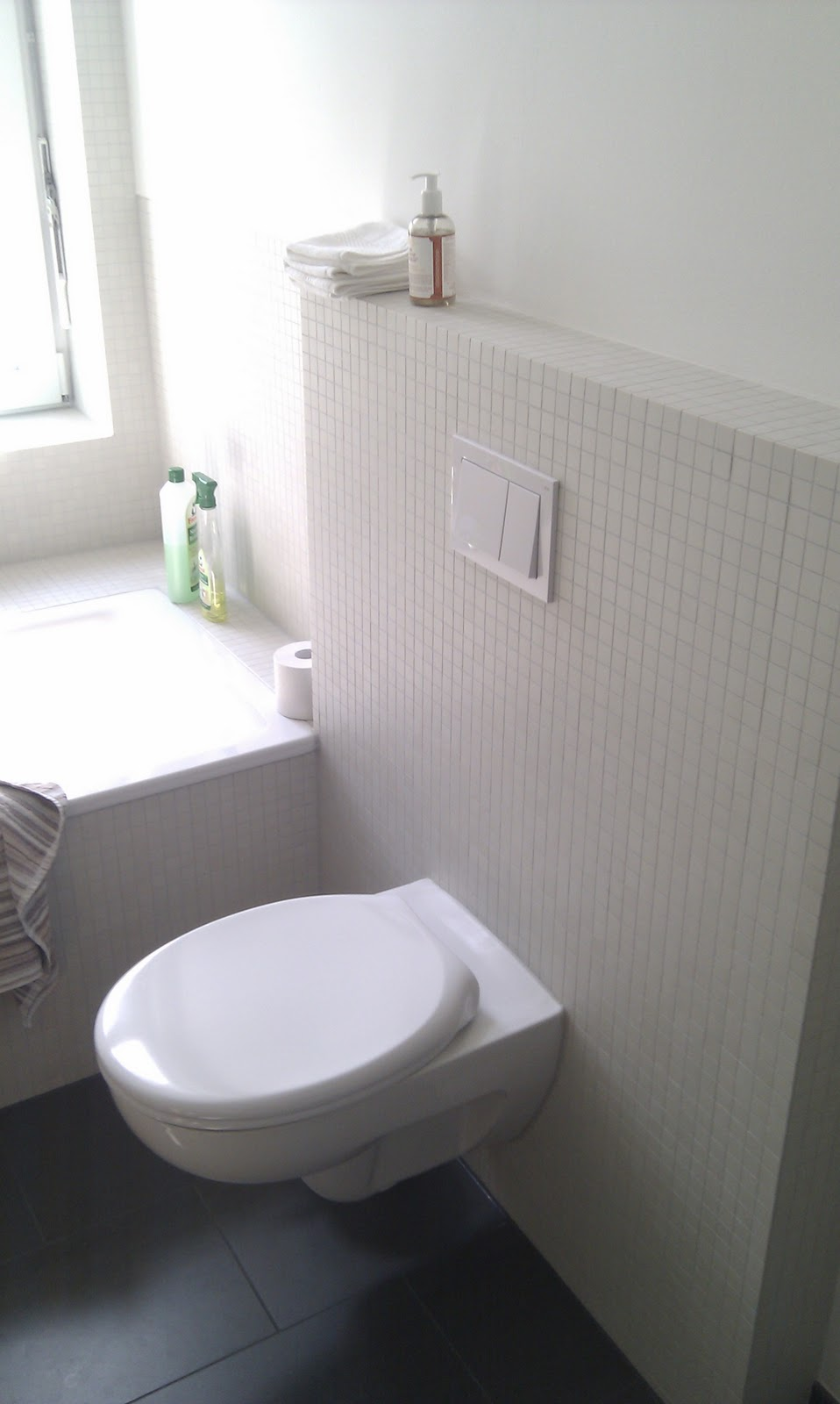 bautagebuch: projekt badezimmer köln