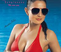 Amisha, Patel, Red, Hot