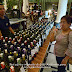 Historia de una botella de vino en Yakarta