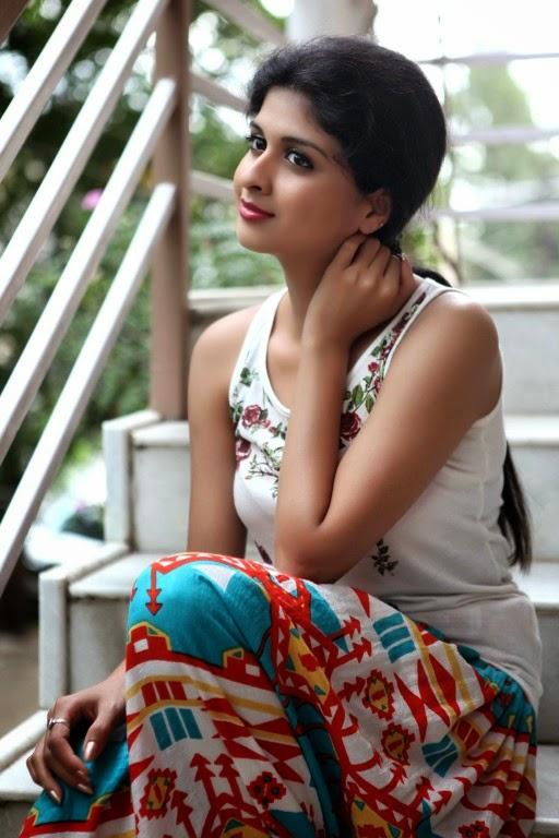 Naveena Latest Hot Photoshoot Stills