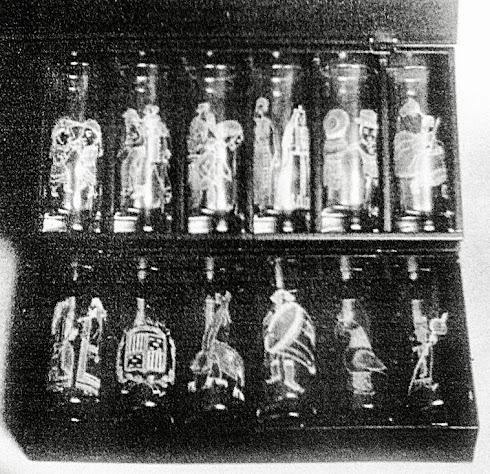 1ª Col.lecció grabada de la Patum de Berga 1980