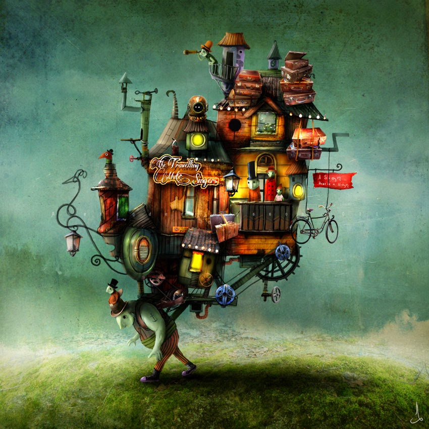 26-Alexander-Jansson-Fairy-tale-Worlds-in-Surreal-Paintings-www-designstack-co