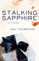 STALKING SAPPHIRE for your iPad, iPhone & Apple
