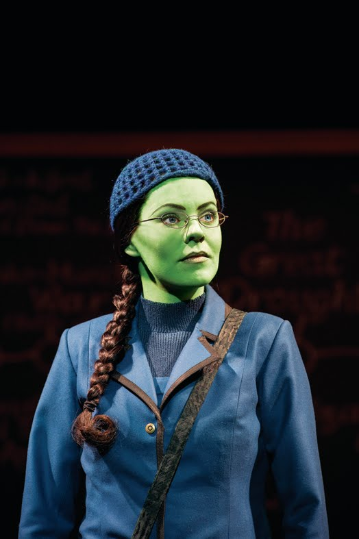 wicked live theatre review Wicked review on october 19th, the broadway show wicked returned to nashville's tennessee performing arts center (tpac) this musical was based on the book by gregory macguire with the same title.