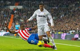 Atletico Madrid 2-2 Real Madrid