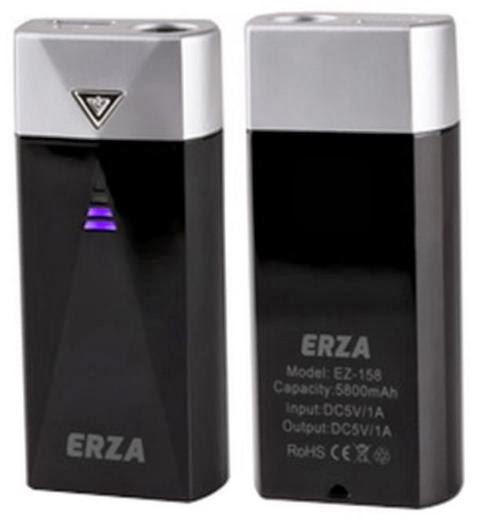 Harga Erza EZ-158 PowerBank - 5800 mAh