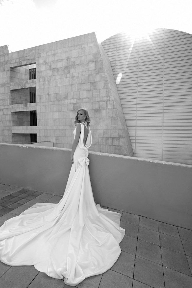Galia Lahav 2012 Collection. See more here: http://www.lemagnifiqueblog.com/2012/10/wedding-gown-inspiration-galia-lahav.html