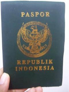 Myanmar dan Visa-nya