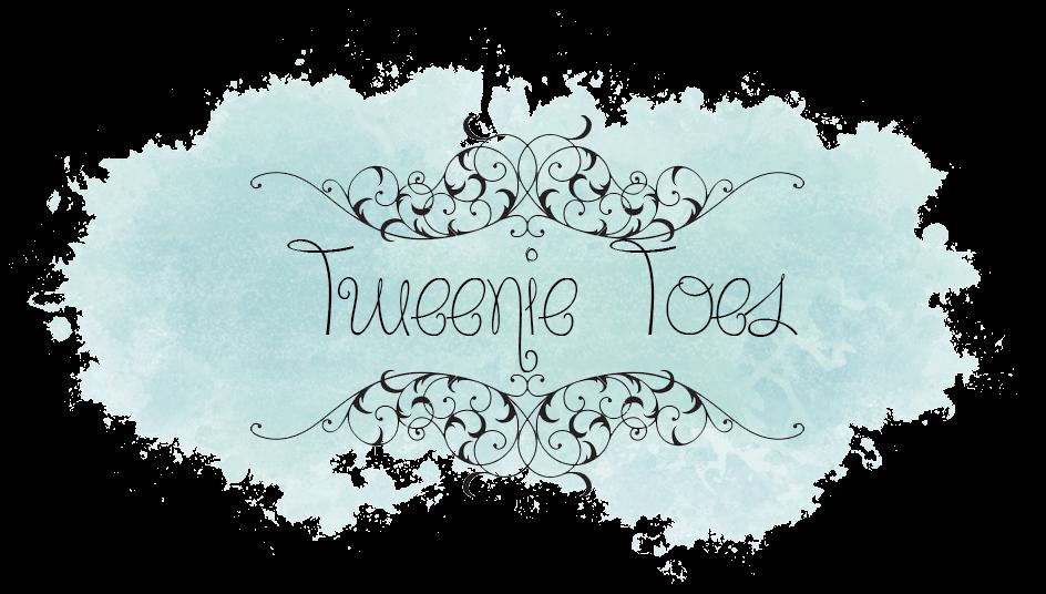 Tweenie Toes